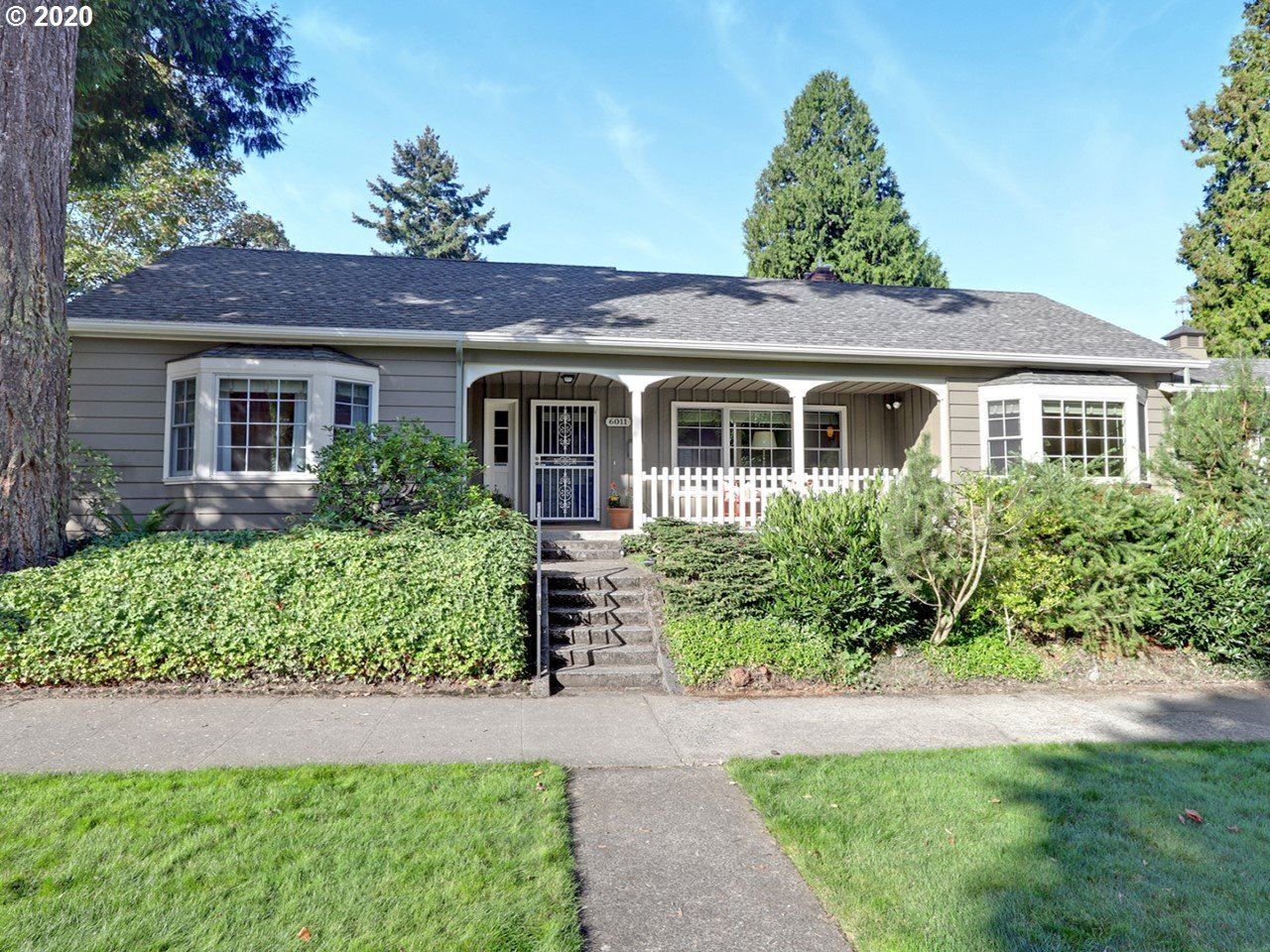 6011 NE 32ND AVE, Portland, OR 97211 - MLS#: 20405532