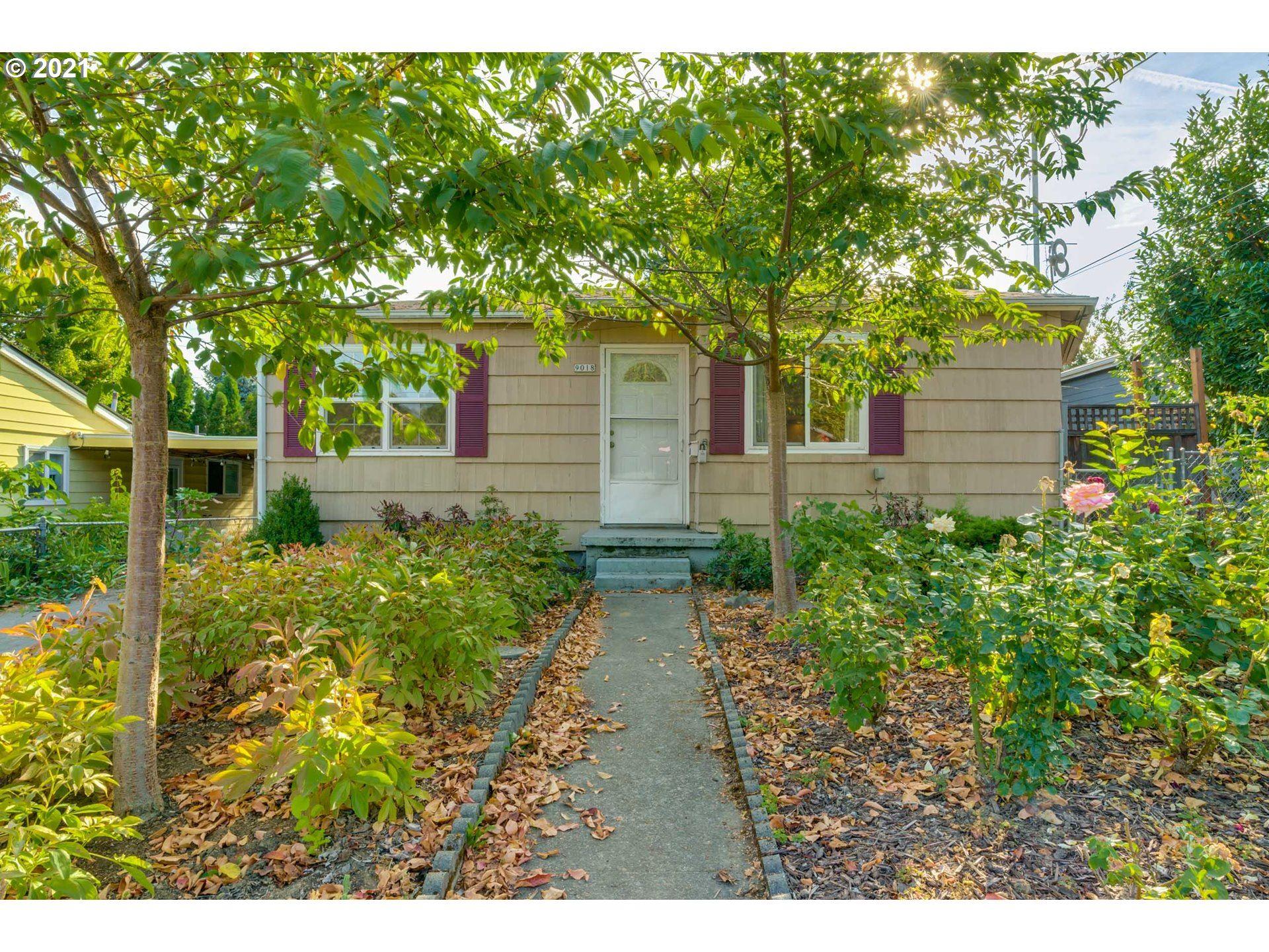 9018 N PENINSULAR AVE, Portland, OR 97217 - MLS#: 21092532