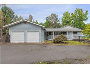 Photo of 3693 SW 90TH AVE, Portland, OR 97225 (MLS # 19005534)