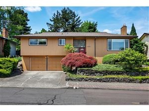 Photo of 11675 SW RIDGECREST DR, Beaverton, OR 97008 (MLS # 19280534)