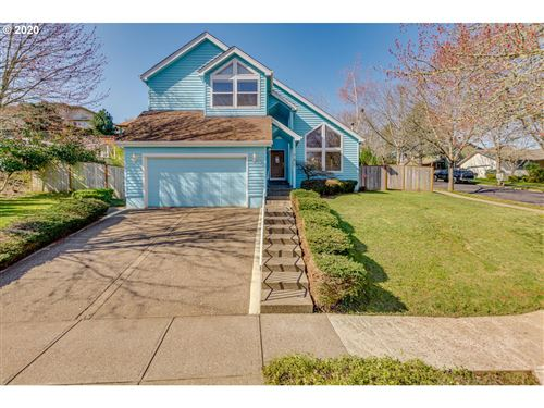 Photo of 783 NW THOMAS CT, McMinnville, OR 97128 (MLS # 20043534)