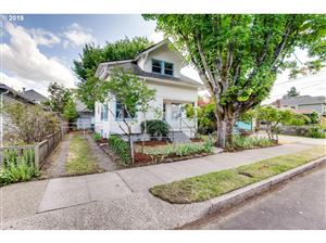 Photo of 6112 SE BUSH ST, Portland, OR 97206 (MLS # 19679535)