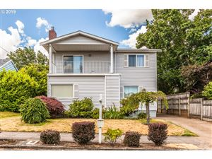 Photo of 7125 N COMMERCIAL AVE, Portland, OR 97217 (MLS # 19133536)