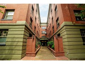 Photo of 2109 NW IRVING ST 410 #410, Portland, OR 97210 (MLS # 19530536)