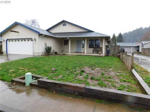 Tiny photo for 349 MARY NEAL LN, Creswell, OR 97426 (MLS # 20338536)