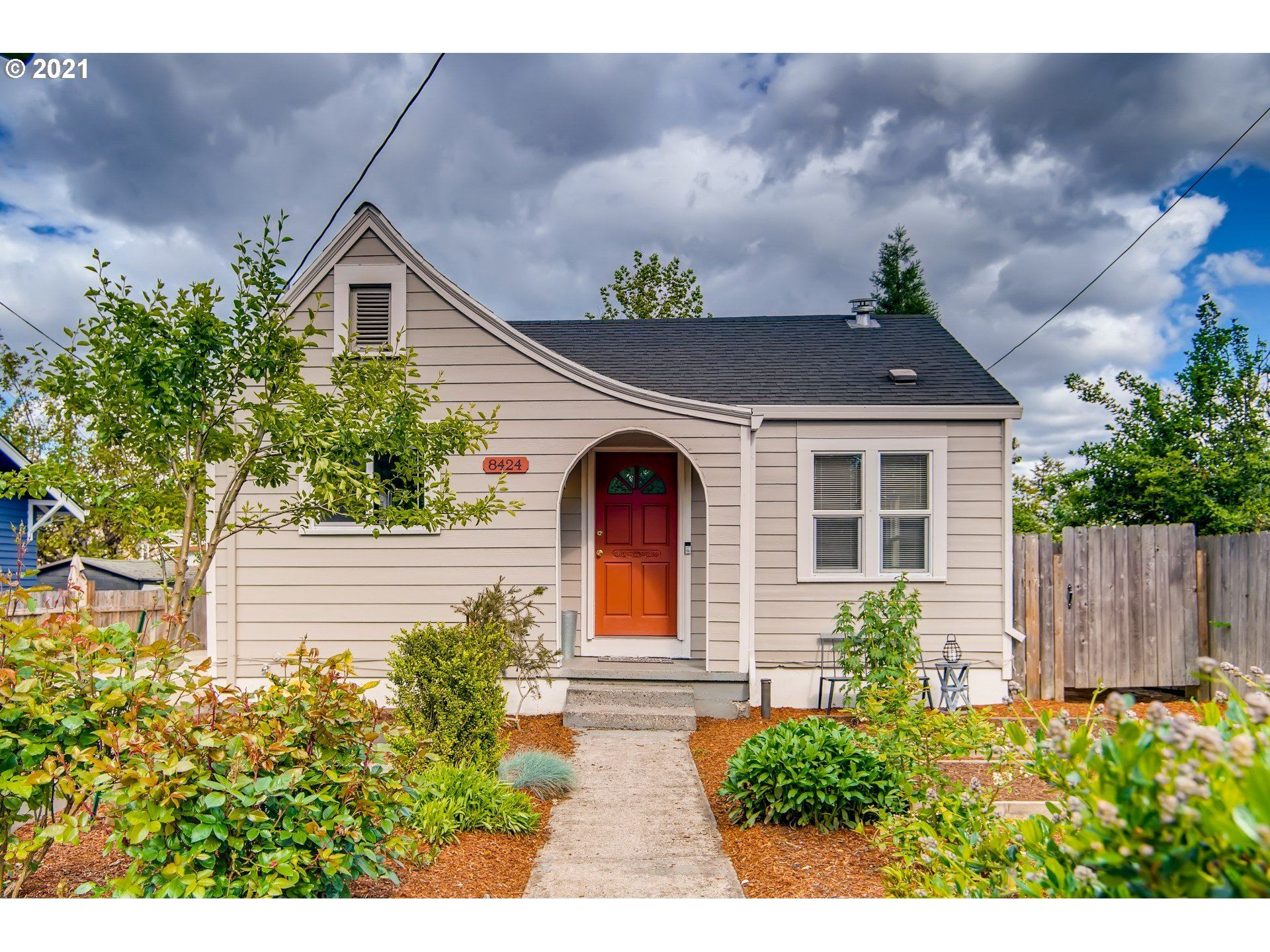 8424 N PENINSULAR AVE, Portland, OR 97217 - MLS#: 21592536