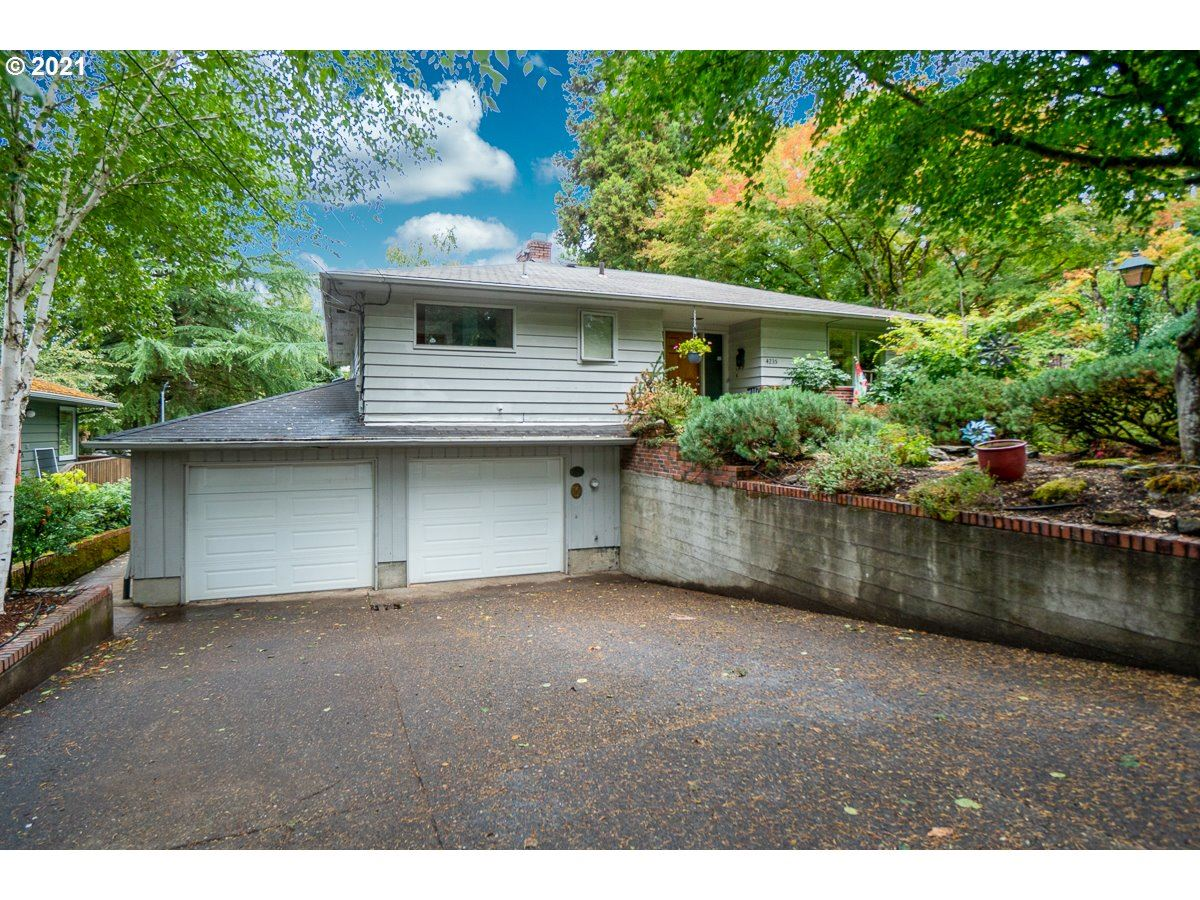 4235 SW HUME ST, Portland, OR 97219 - MLS#: 21612536