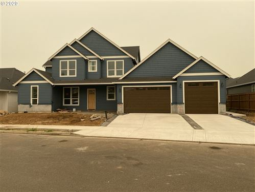 Photo of 18302 NE 78th CIR, Vancouver, WA 98682 (MLS # 18020537)