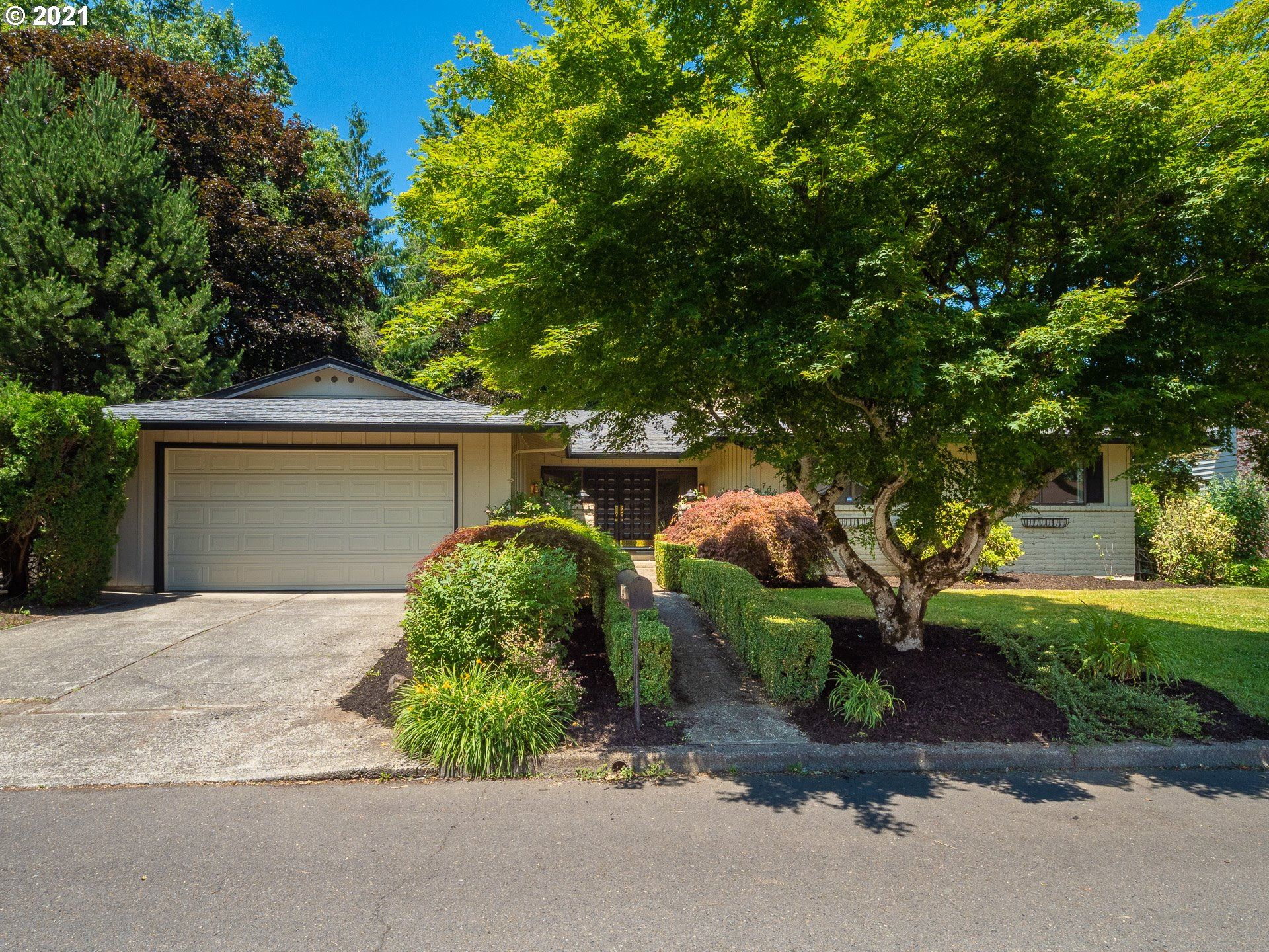 759 TIMBERLINE DR, Lake Oswego, OR 97034 - MLS#: 21369537