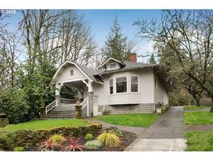 Photo of 3044 NW THURMAN ST, Portland, OR 97210 (MLS # 19561538)