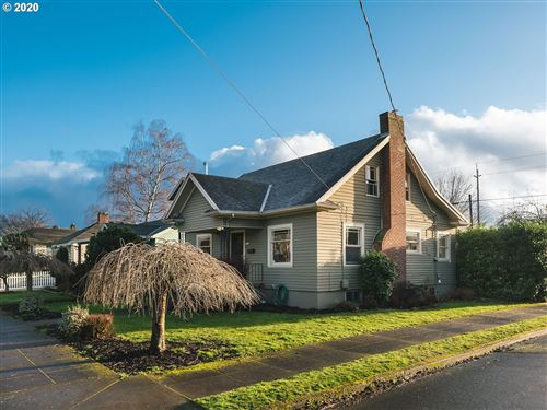 Photo of 5238 N PRINCETON ST, Portland, OR 97203 (MLS # 20690538)