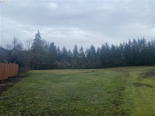 Tiny photo for 39250 OLD GIUSTINA MILL RD, Dexter, OR 97431 (MLS # 21278538)