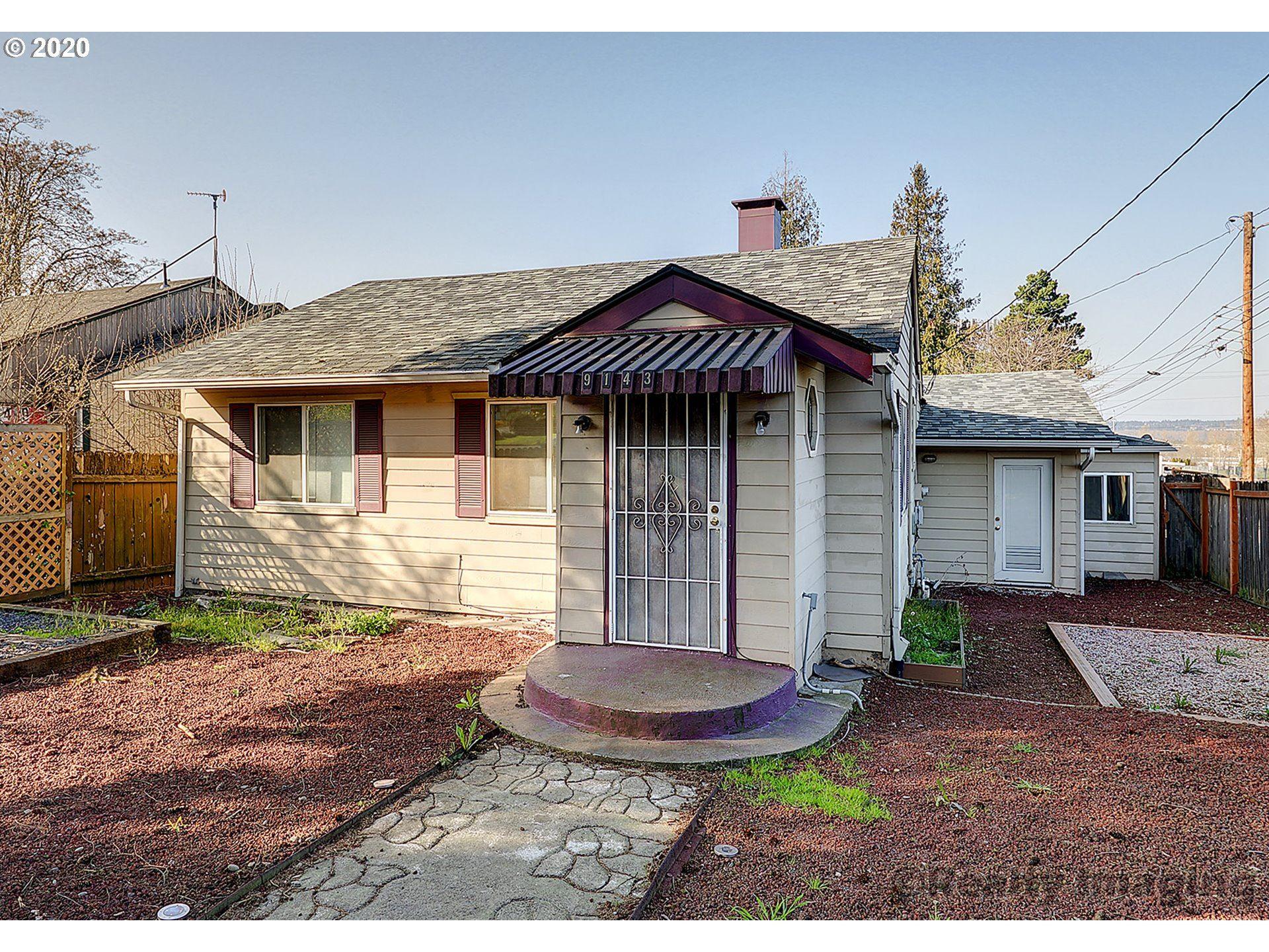 9143 NE PRESCOTT ST, Portland, OR 97220 - MLS#: 20415541