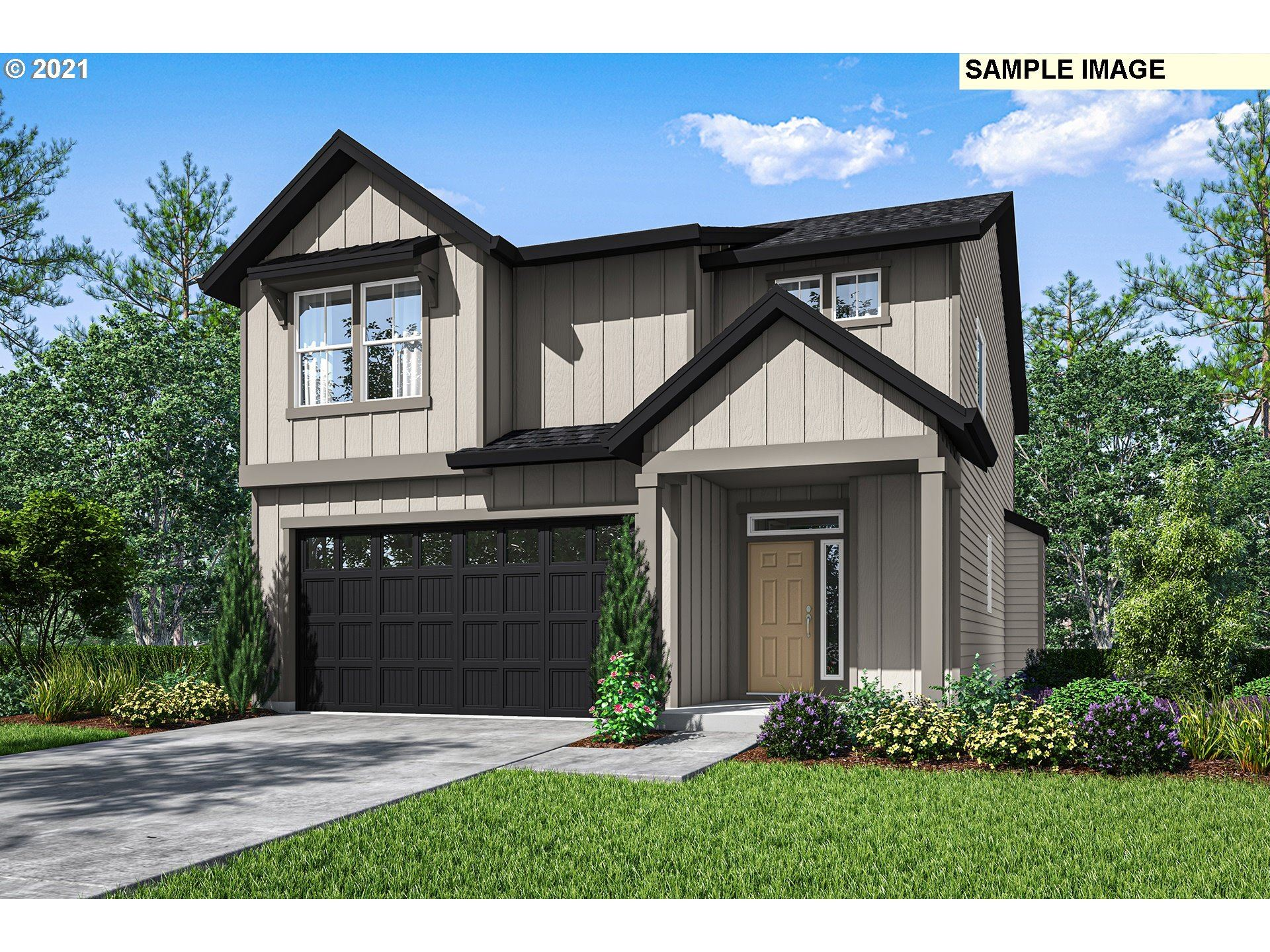 Photo of 2630 NW Gregory #38, McMinnville, OR 97128 (MLS # 21605541)
