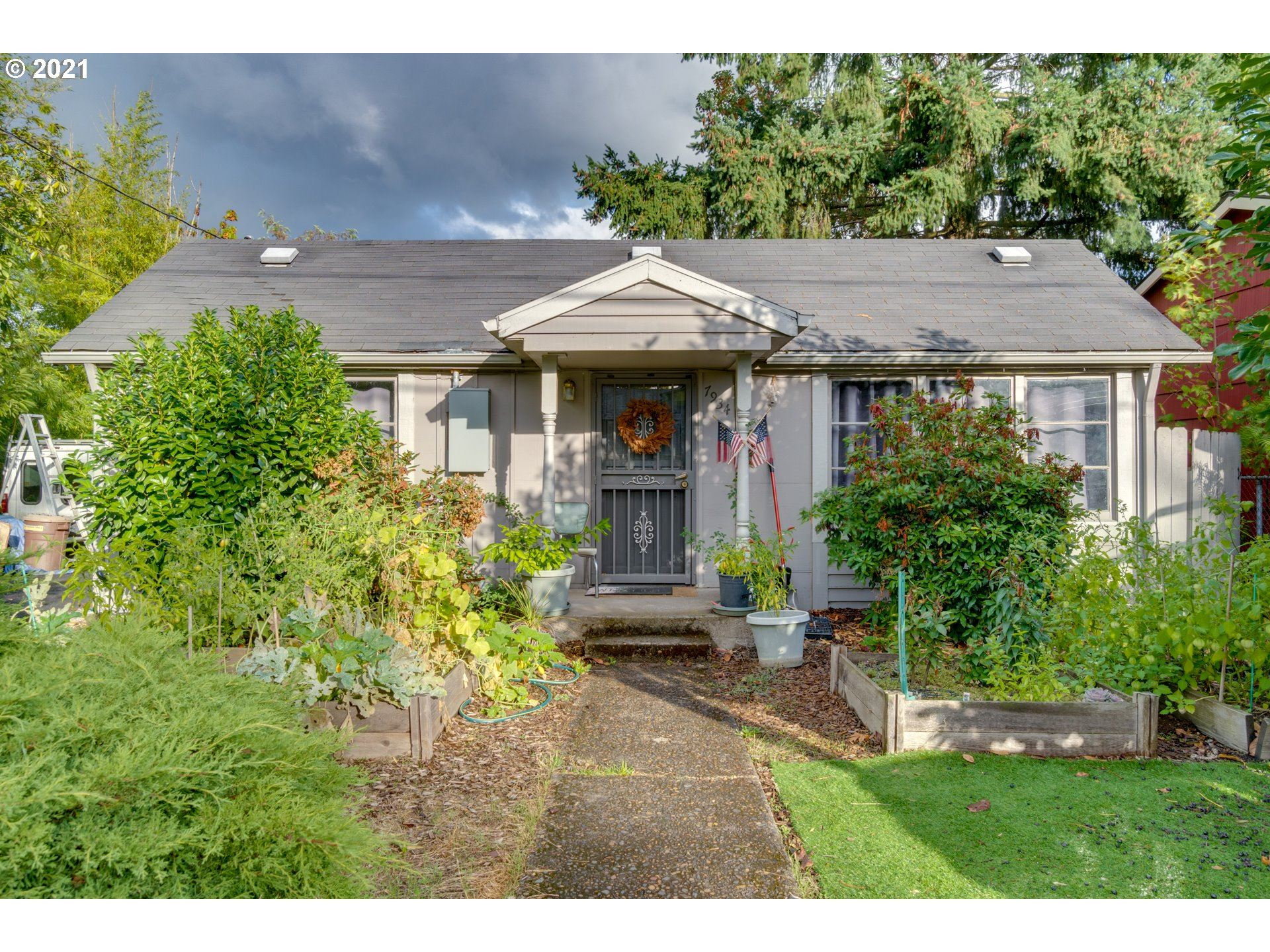 7934 SE 65TH AVE, Portland, OR 97206 - MLS#: 21621541