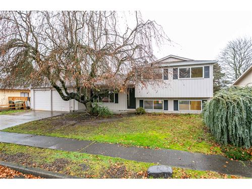 Photo of 18135 NW CORINTHIAN ST, Portland, OR 97229 (MLS # 19175542)