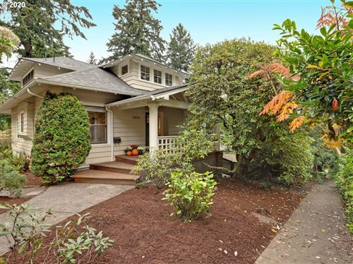 Photo of 2496 SW ARDEN RD, Portland, OR 97201 (MLS # 20089543)