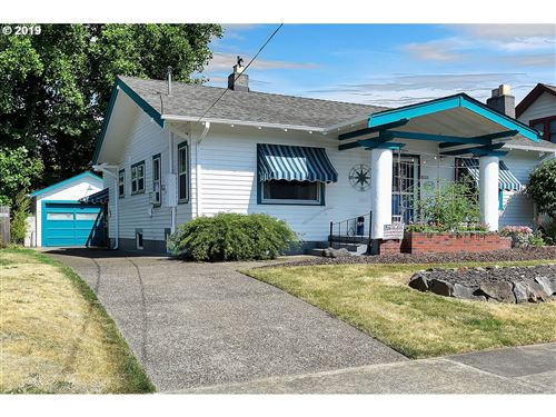 Photo of 4226 SE 11TH AVE, Portland, OR 97202 (MLS # 20502543)