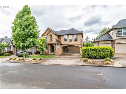 Photo of 10883 SW MARILYN ST, Tualatin, OR 97062 (MLS # 20446544)