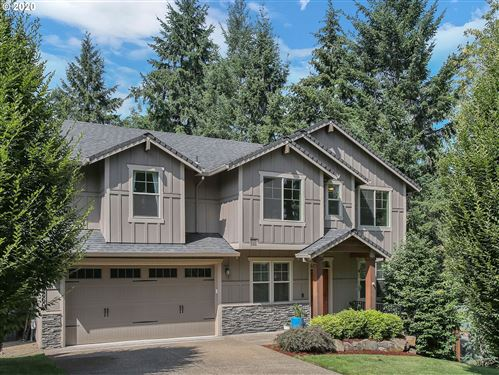 Photo of 12260 SW WALNUT ST, Tigard, OR 97223 (MLS # 20472544)