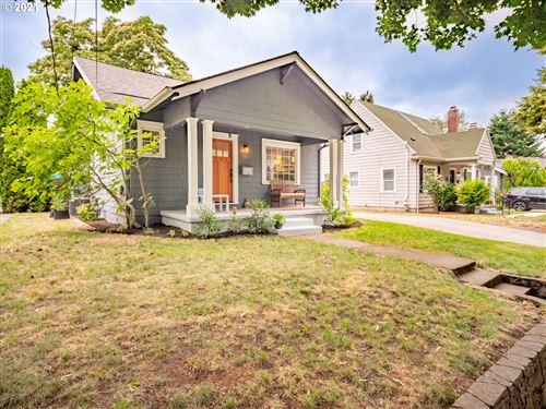 Photo of 3321 NE 13TH AVE, Portland, OR 97212 (MLS # 21230544)