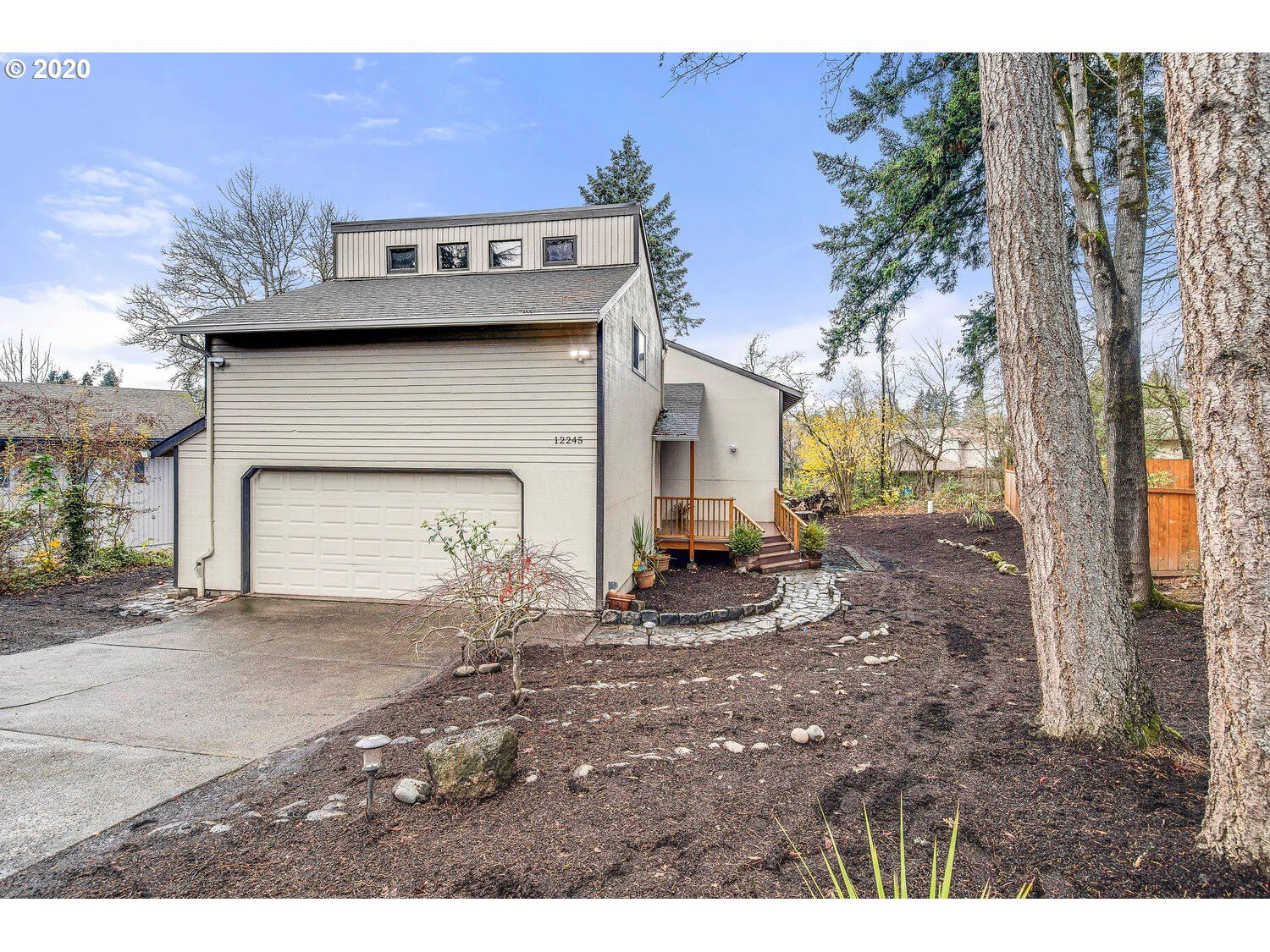 12245 SW TAYLOR CT, Portland, OR 97225 - MLS#: 20585544