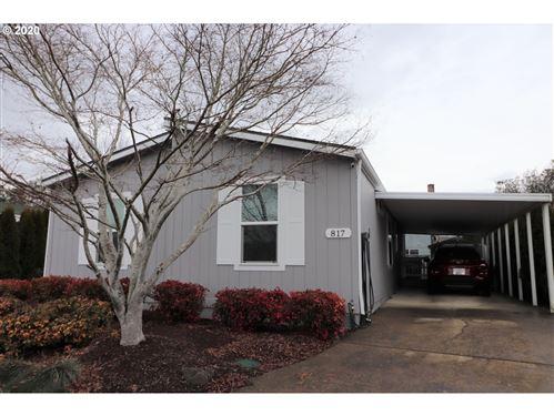 Photo of 817 SW Williamsburg WAY #315, Hillsboro, OR 97006 (MLS # 20327546)