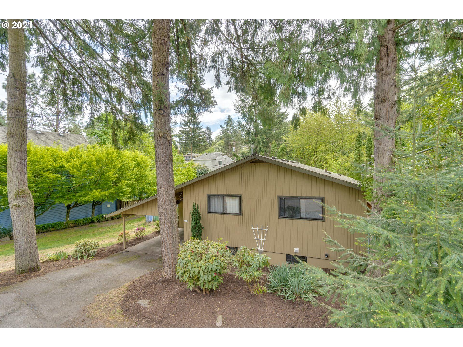 7282 SW CAPITOL HILL RD, Portland, OR 97219 - MLS#: 21144546