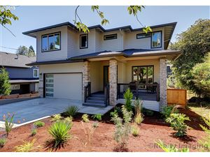 Photo of 3944 SW Freeman ST, Portland, OR 97219 (MLS # 19139547)