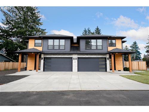 Photo of 16407 NE 11TH ST, Vancouver, WA 98684 (MLS # 21053547)