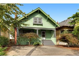 Photo of 1415 SE 50TH AVE, Portland, OR 97215 (MLS # 19152549)