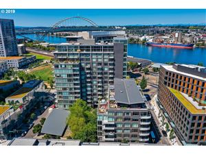 Photo of 1255 NW 9TH AVE 320 #320, Portland, OR 97209 (MLS # 19039550)