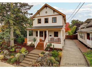 Photo of 6435 NE 8TH AVE, Portland, OR 97211 (MLS # 19295550)
