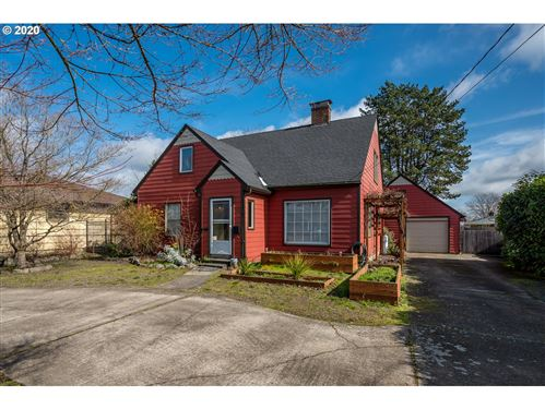 Photo of 1850 NE EVANS ST, McMinnville, OR 97128 (MLS # 20150550)