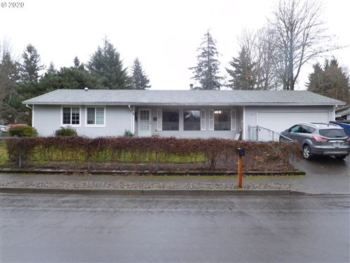 Photo of 39582 GARY ST, Sandy, OR 97055 (MLS # 20199550)