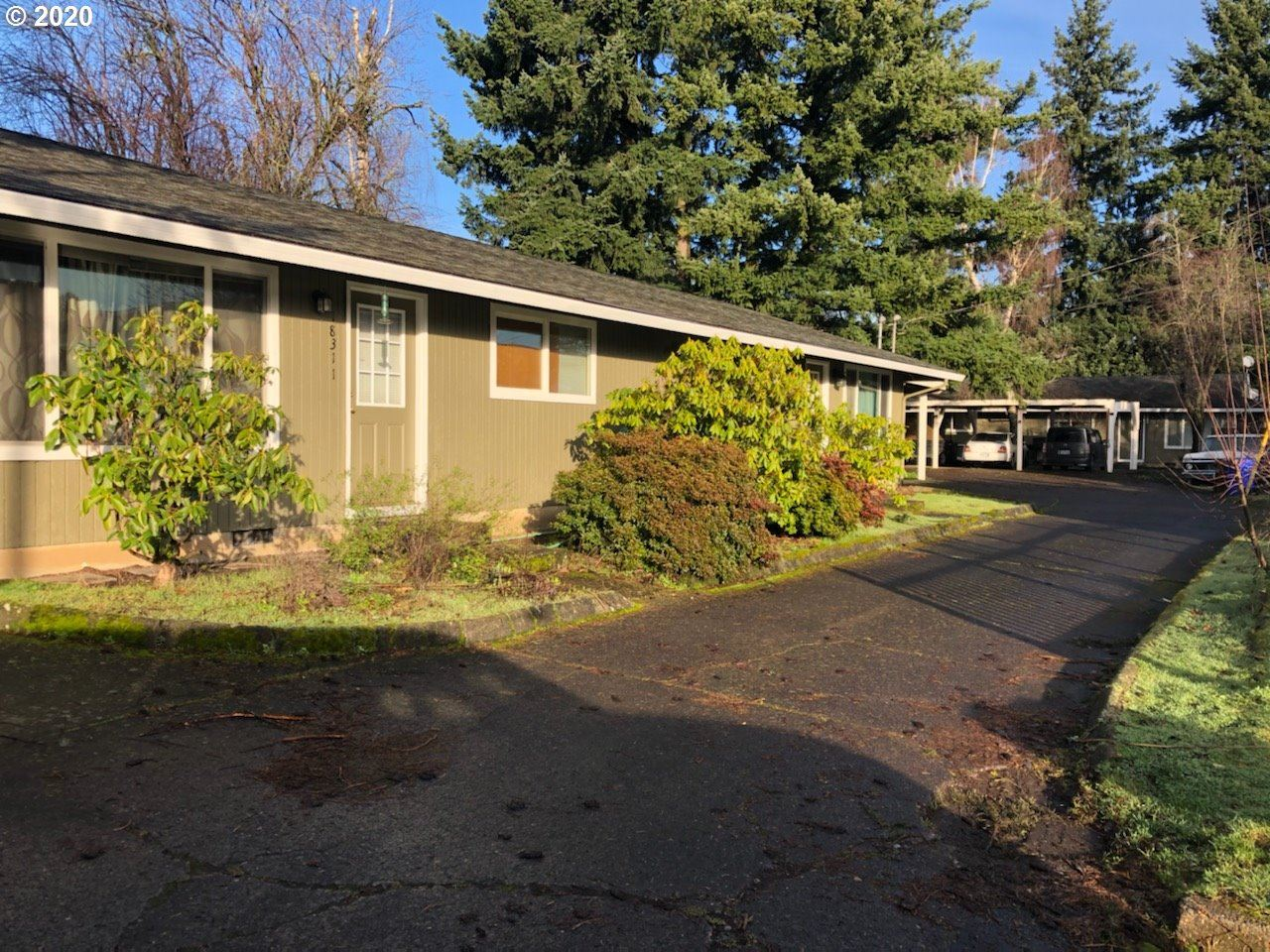 18311 SE CARUTHERS ST, Portland, OR 97233 - MLS#: 20308550
