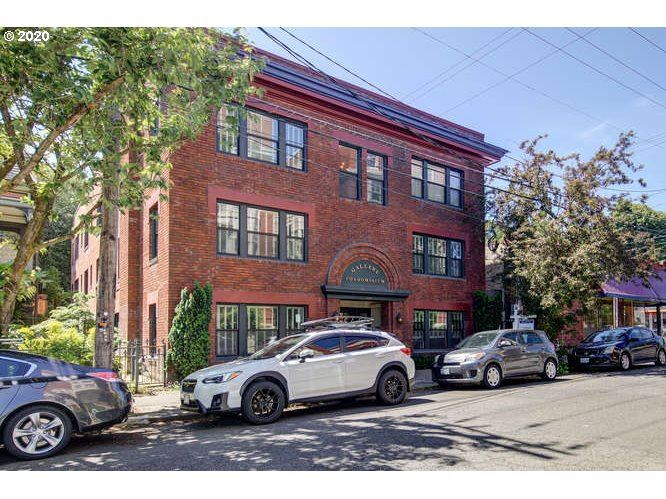 2076 NW JOHNSON ST #304, Portland, OR 97209 - MLS#: 20333550