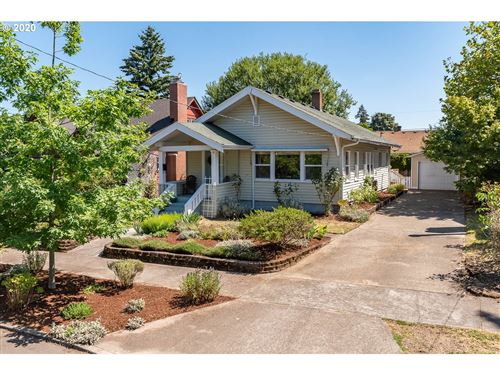 Photo of 3608 NE 63RD AVE, Portland, OR 97213 (MLS # 20431551)