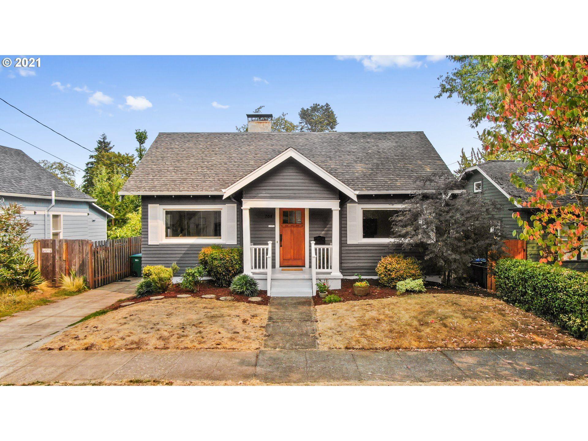 704 NE 74TH AVE, Portland, OR 97213 - MLS#: 21578551