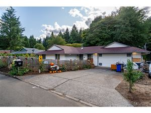 Photo of 21815 S LARKSPUR AVE, Oregon City, OR 97045 (MLS # 19052552)