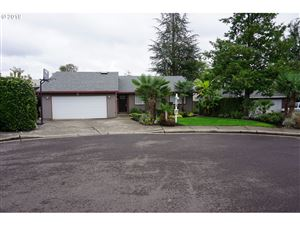 Photo of 3624 SW 196TH AVE, Aloha, OR 97078 (MLS # 19198552)