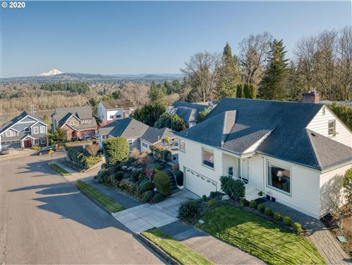 Photo of 202 SW CUSTER ST, Portland, OR 97219 (MLS # 20477552)