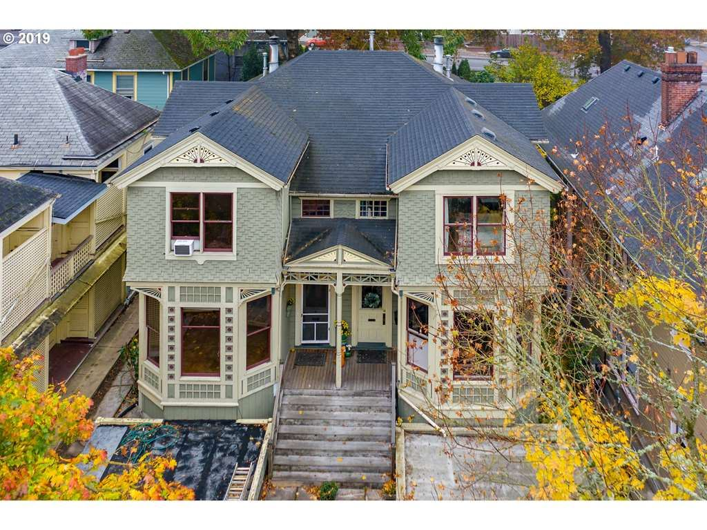 3327 SW WATER AVE, Portland, OR 97239 - MLS#: 19692552
