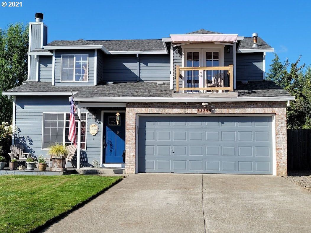33299 SW BARTA CT, Scappoose, OR 97056 - MLS#: 21501552