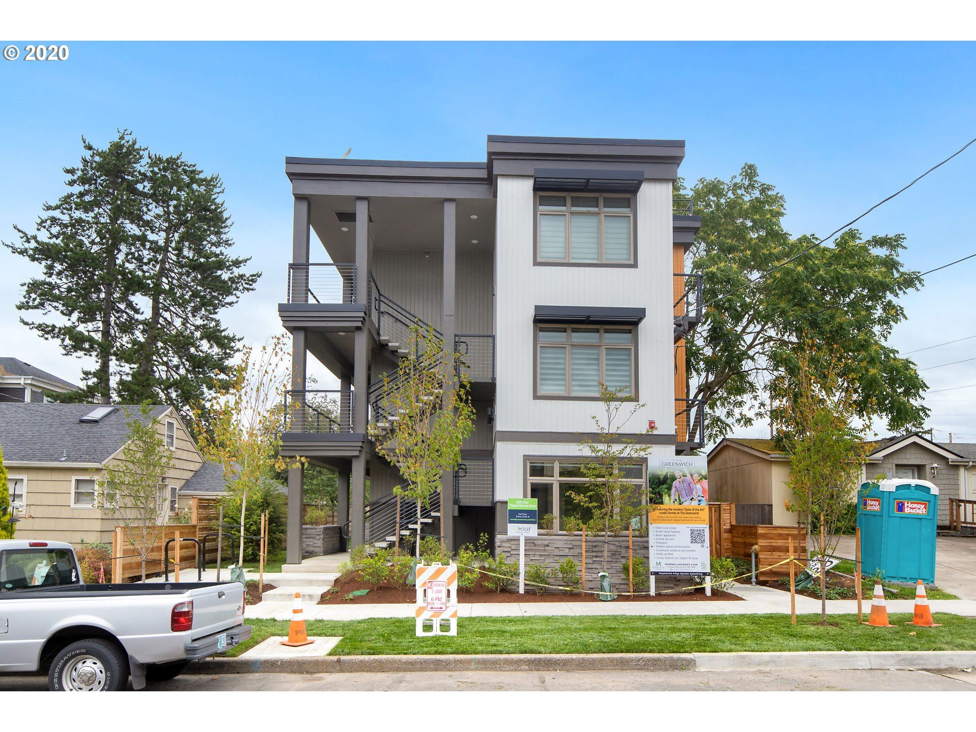 6822 Greenwich #206, Portland, OR 97217 - MLS#: 20135553