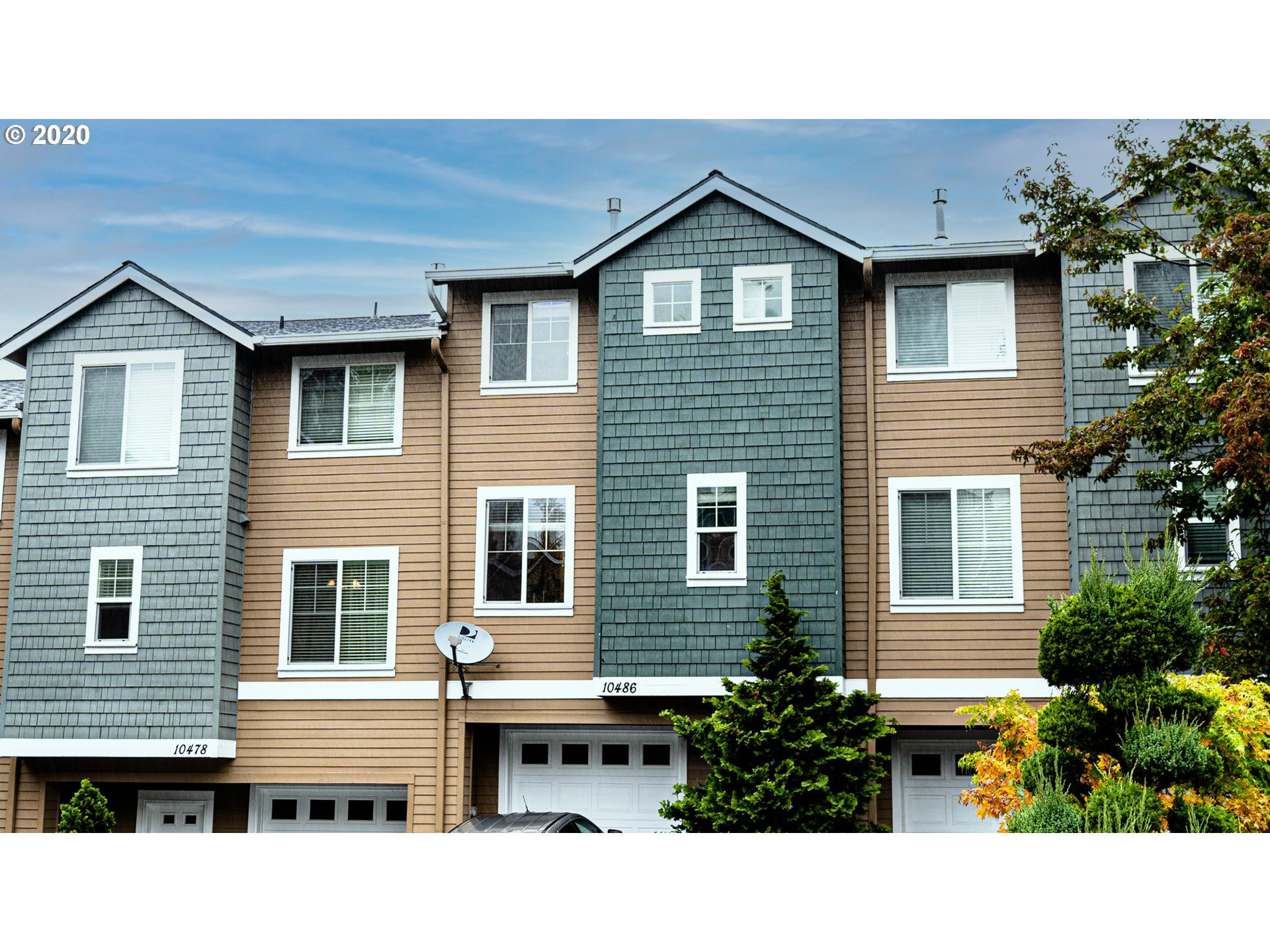 10486 NW FORESTVIEW WAY, Portland, OR 97229 - MLS#: 20273553
