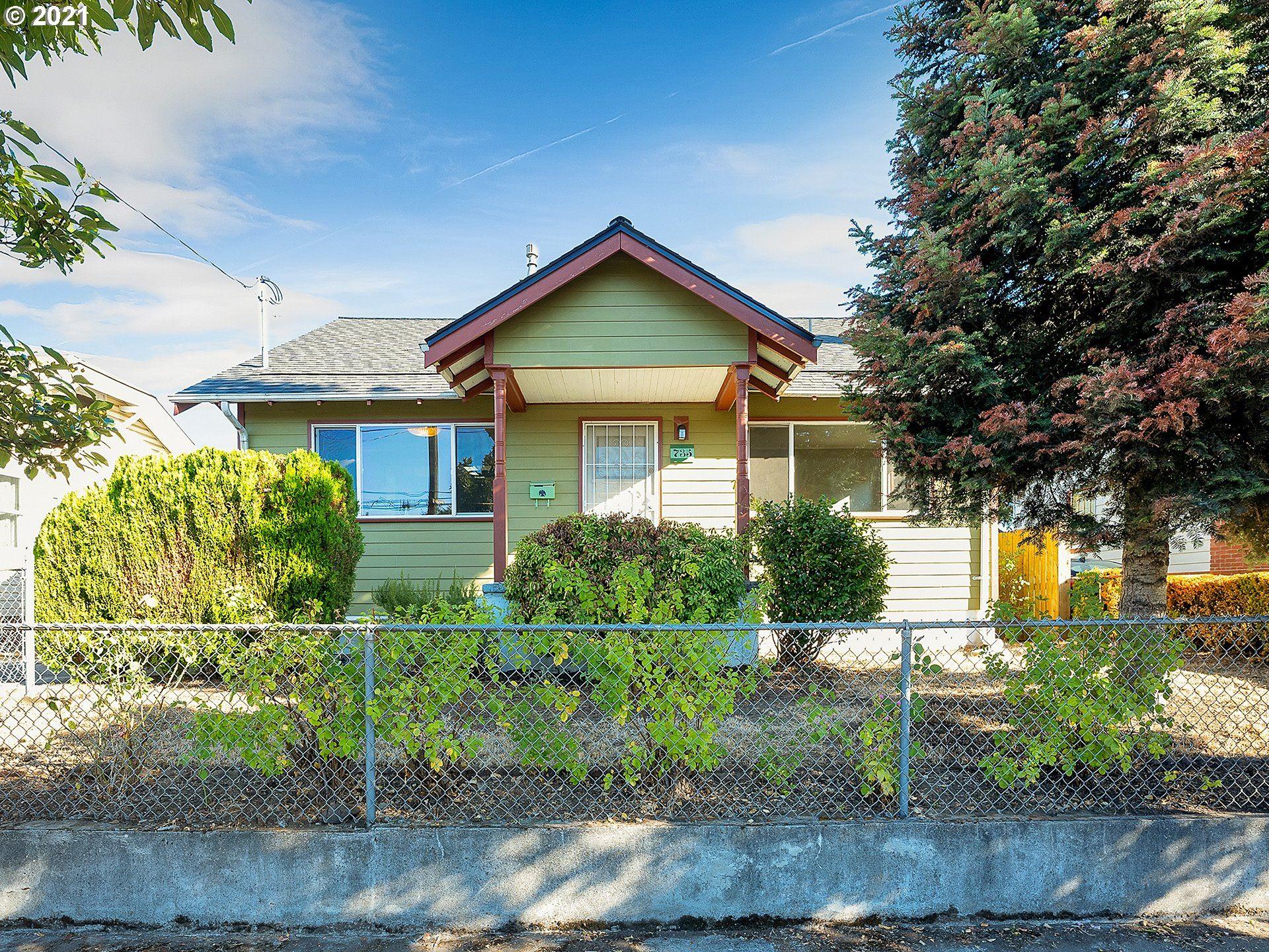735 NE KILLINGSWORTH ST, Portland, OR 97211 - MLS#: 21490553