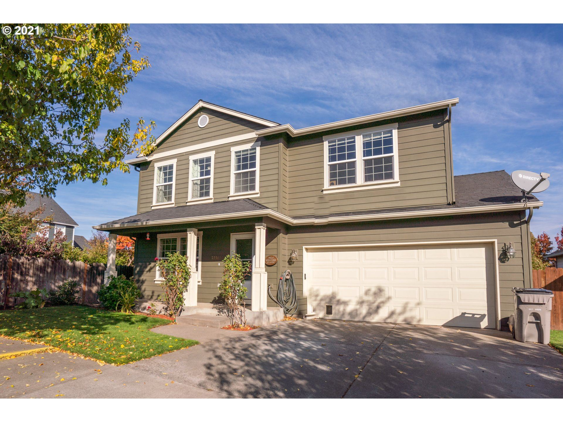 2336 FREEDOM DR, Hood River, OR 97031 - MLS#: 21334554
