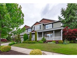 Photo of 16436 VISIONARY CT, Oregon City, OR 97045 (MLS # 19353555)