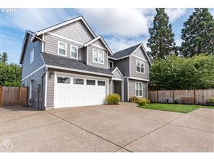 Photo of 1834 SE JEAN LN, Hillsboro, OR 97123 (MLS # 19570555)